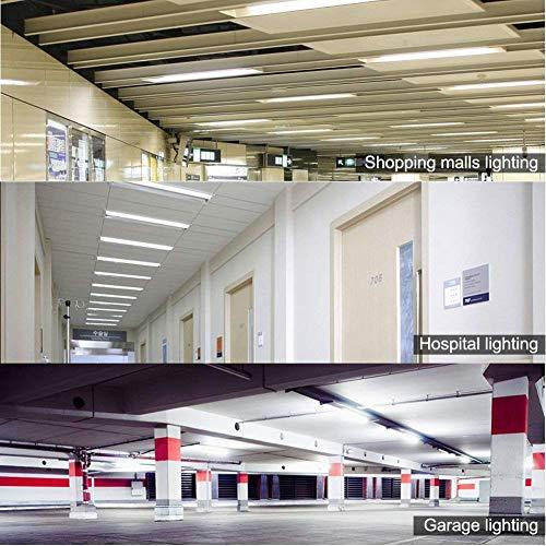 Sararoom Iluminación de techo para oficina