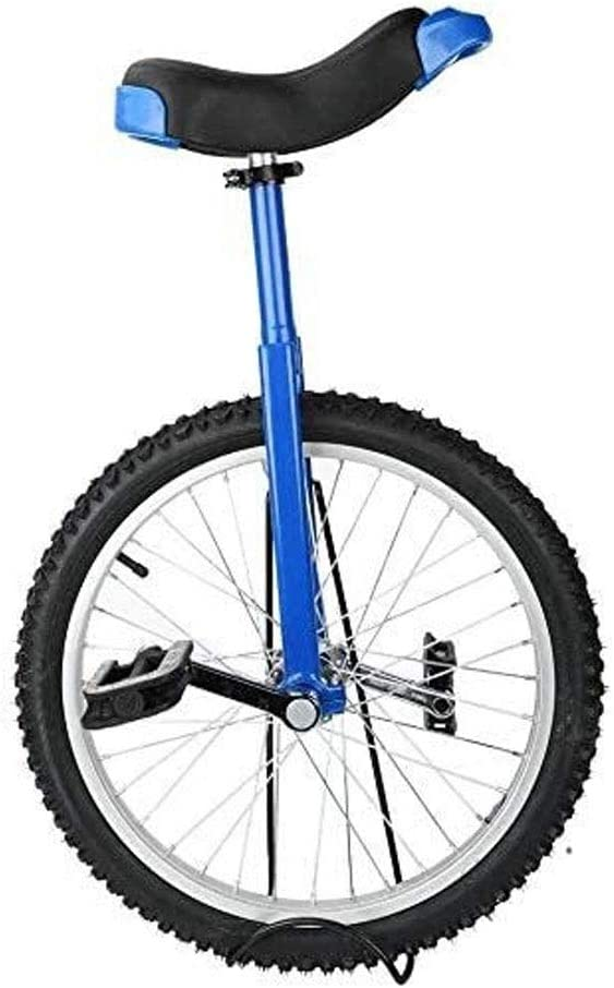 lilizhang Sales of SALE items from new works 20inch Wheel Trainer Skidpr Unicycle Adjustable Max 45% OFF Height
