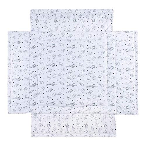 Laufgittereinlage für Laufgitter Basic 100x100 cm