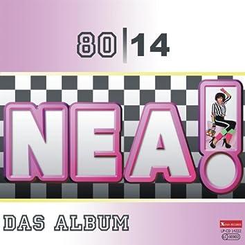 80/14 - Das Album