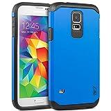 BEZ Hülle für Samsung Galaxy S5 / S5 NEO Hülle,