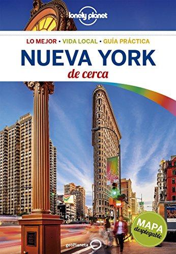 Nueva York De cerca 6 (Guías De cerca Lonely Planet)