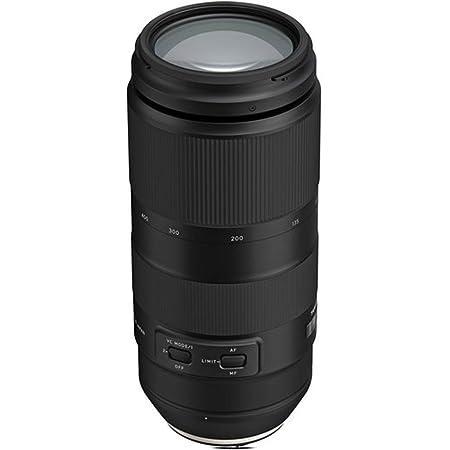 Tamron 100 400mm F 4 5 6 3 Di Vc Usd Für Nikon Fx Kamera