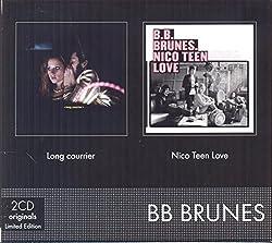 Long Courrier + Nico Teen Love