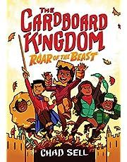 The Cardboard Kingdom #2: Roar of the Beast