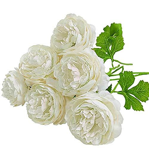 KIRIFLY Künstliche Blumen,Unechte...
