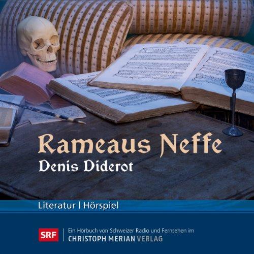 Rameaus Neffe audiobook cover art