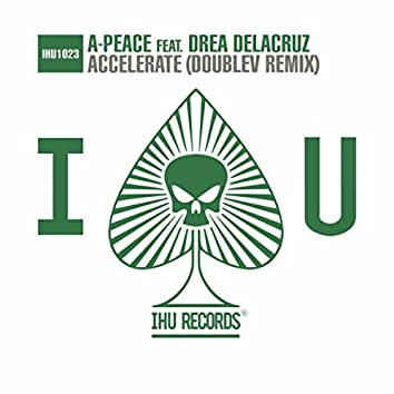 Accelerate (DoubleV Remix)