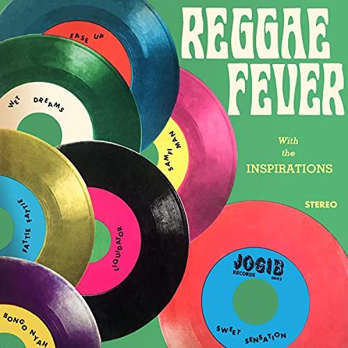 Reggae Fever (2CD Expanded Edition)