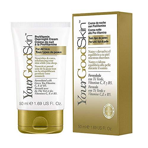 Your Good Skin Yourgoodskin Crema De Noche Con Provitamina 50 300 g
