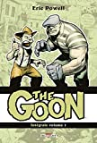 The Goon Intégrale Tome 1 - Intégrale T01