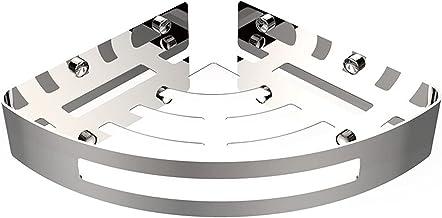 Badkamerplank Organizer Drijvende planken Wandgemonteerde opslagorganisator voor toiletruimte en keuken 304 roestvrij staal