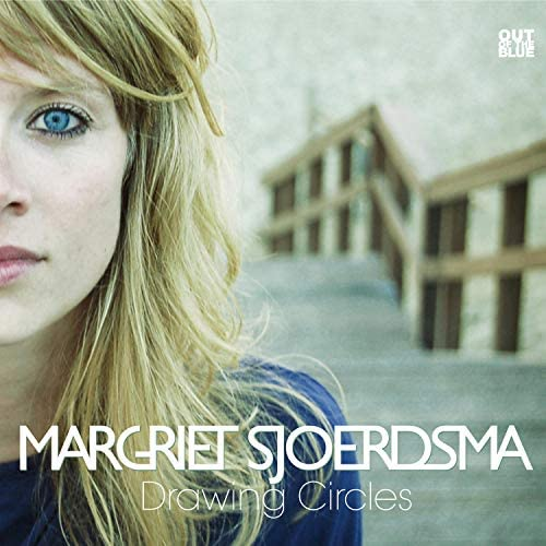 Margriet Sjoerdsma