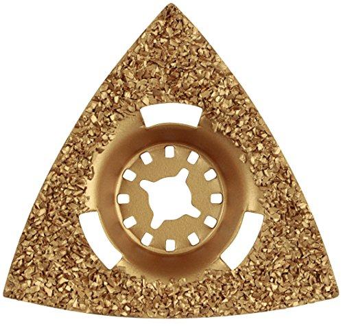 Multiblade Universell Dreickecksraspel (Stein, Holz, Beton, Klebstoff, Kitt) MB46