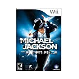 New Ubisoft Michael Jackson: The Experience Entertainment Game Complete Product 1 User Retail Wii