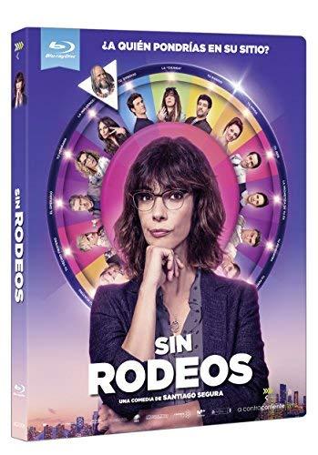 Empowered (2018) ( Sin rodeos ) [ Spanische Import ] (Blu-Ray)