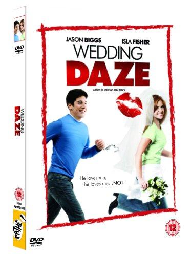 Wedding Daze DVD