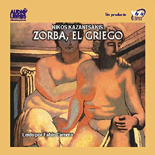 Zorba, el Griego [Zorba, the Greek] Titelbild