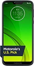 Moto G7 Power - Unlocked - 32 GB - Marine Blue (US...
