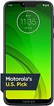 Moto G7 Power - Unlocked - 32 GB - Marine Blue (US...