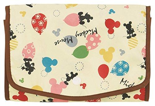 SKATER MCH handboek val Mickey Ballon Disney BMANU1
