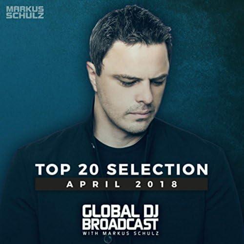 Markus Schulz - Global DJ Broadcast