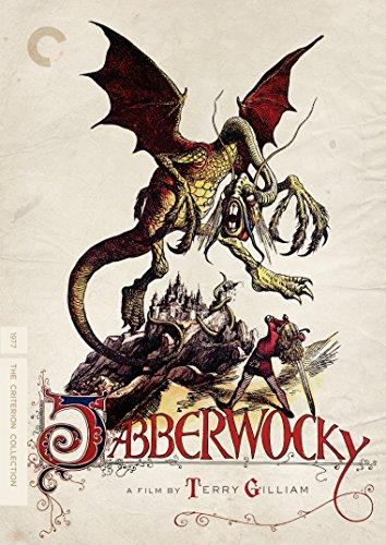Criterion Collection: Jabberwocky [Edizione: Stati Uniti] [Italia] [DVD]