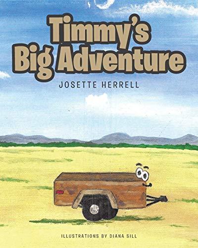 Timmy's Big Adventure