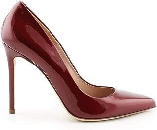 SERGIO LEVANTESI Luxury Fashion Womens 192MYSSROSSO Red Pumps | Fall Winter 19