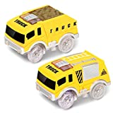 VEARMOAD Race Car 2 Pack