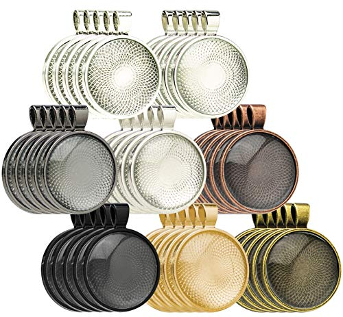 Top pendant trays with glass for 2020