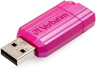 Verbatim - 49056 - Clé USB - Rose