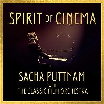 Spirit of Cinema