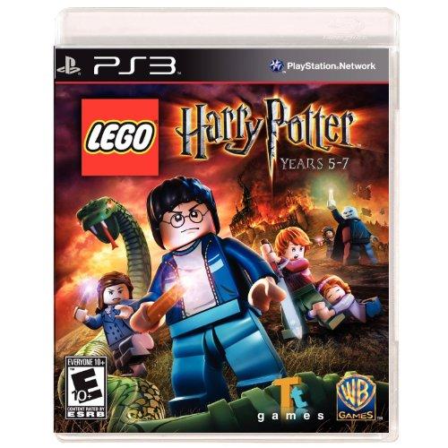 Warner Bros Lego Harry Potter - Juego (PS3, PlayStation 3, Acción / Aventura, E10 + (Everyone 10 +))
