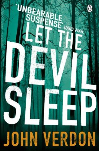 Let the Devil Sleep (Dave Gurney 3) (English Edition)