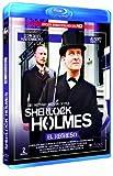 Sherlock Holmes: El Regreso [Blu-ray]