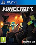 Sony Minecraft, Ps4 Playstation 4 Vã­Deo - Juego (Ps4, Playstation...