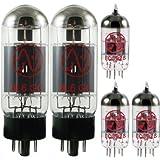 Vacuum Tube Set for Fender Hot Rod Deluxe/Hot Rod Deville, Apex Matched