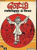 Rubrique-à-brac (Dargaud 16-22) - Dargaud - 01/01/1984