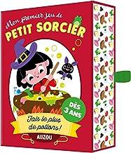 MON PREMIER JEU DE PETIT SORCIER (Jeux de cartes)
