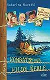 Die Karlsson-Kinder (2), Wombats und wilde Kerle (Die Karlsson-Kinder-Reihe, Band 2) - Katarina Mazetti