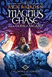 Magnus Chase and the Gods of Asgard Book 1 The Sword of Summer (Magnus Chase and the Gods of Asgard Book 1) (Magnus Chase and the Gods of Asgard, 1)