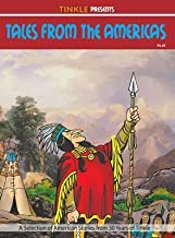 Tales from the Americas (Amar Chitra Katha)