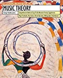 HarperCollins College Outline Music Theory (HARPERCOLLINS COLLEGE OUTLINE SERIES)