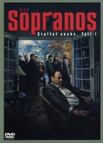 Staffel 6, Teil 1 (4 DVDs)