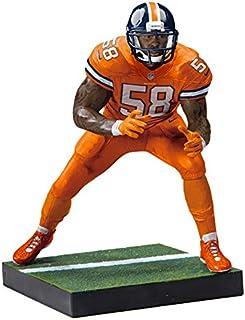 Best McFarlane Toys EA Sports Madden NFL 18 Ultimate Team Series 1 Von Miller Denver Broncos Action Figure Review