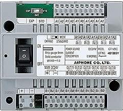 Aiphone Corporation GT-VBC Video Bus Control Unit for GT Series, Multi-Tenant Intercom, ABS Plastic Construction, 4-13/16