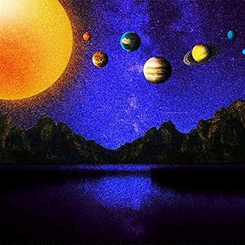 Lunar Sun