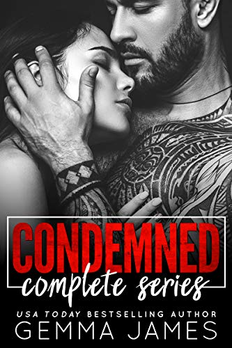 Condemned Complete Series: A Dark Romance