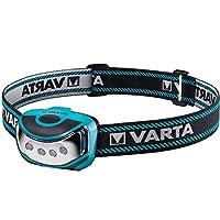 VARTA 4x 5mm LED Outdoor